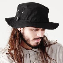 Load image into Gallery viewer, Beechfield Cargo Bucket Hat