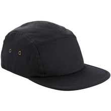 Load image into Gallery viewer, Beechfield Canvas 5 Panel Cap