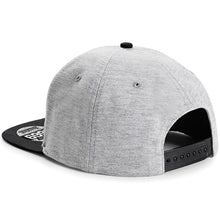 Load image into Gallery viewer, Beechfield Jersey Snapback