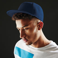 Load image into Gallery viewer, Beechfield Signature 6 Panel Snapback