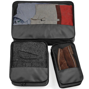 Open image in slideshow, Bagbase  Escape Packing Cube Set
