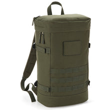 Load image into Gallery viewer, Bagbase  Molle Utility Backpack