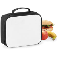 Load image into Gallery viewer, Bagbase  Sublimation Lunch Cooler Bag