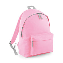 Load image into Gallery viewer, Bagbase Junior Fashion Backpack