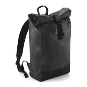 Open image in slideshow, Bagbase  Tarp Roll-top Backpack