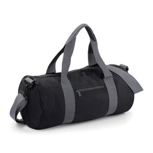 Load image into Gallery viewer, Bagbase Original Barrel Bag