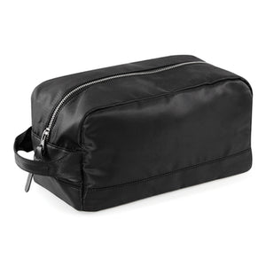 Open image in slideshow, Bagbase Onyx Wash Bag