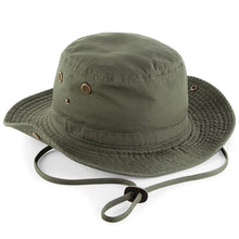 Load image into Gallery viewer, Beechfield Outback Hat