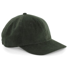Load image into Gallery viewer, Beechfield  Heritage Cord Cap