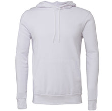 Load image into Gallery viewer, Bella + Canvas Unisex Poly/cotton Fleece Pullover Hoodie