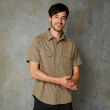 Load image into Gallery viewer, Craghoppers Kiwi Short Sleeved Shirt