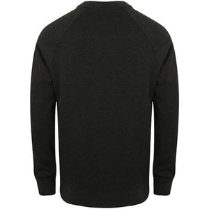 Front Row  French Terry Sweatshirt