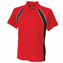 Load image into Gallery viewer, Finden & Hales Jersey Team Polo