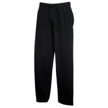 Load image into Gallery viewer, Fruit Of The Loom  Classic 80/20 Open Leg Sweatpants