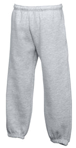 Fruit Of The Loom Premium 70/30 Kids Jog Pants