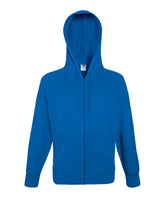 Load image into Gallery viewer, Fruit Of The Loom Lightweight Hooded Sweatshirt Jacket