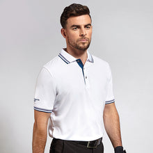 Load image into Gallery viewer, Glenmuir Tipped Polo Shirt (msp7422)
