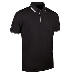 Glenmuir Tipped Polo Shirt (msp7422)