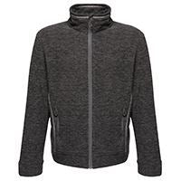 Load image into Gallery viewer, Regatta Professional  Thornly Full-zip Marl Fleece