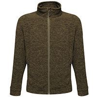 Regatta Professional  Thornly Full-zip Marl Fleece