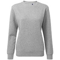Load image into Gallery viewer, Asquith & Fox  Womens Organic Crew Neck Sweatshirt