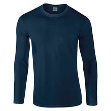 Load image into Gallery viewer, Gildan Softstyle Long Sleeve T-shirt