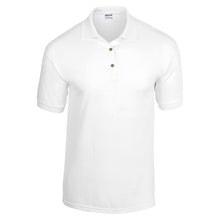 Load image into Gallery viewer, Gildan Kids Dryblend Jersey Knit Polo