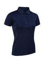 Load image into Gallery viewer, Glenmuir  G.paloma Womens Performance Pique Shirt (lsp2540-palo)