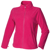 Load image into Gallery viewer, Henbury Womens Microfleece Jacket