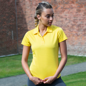 Awdis - Just Cool Girlie Cool Polo