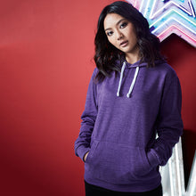 Load image into Gallery viewer, Awdis - Just Hoods Heather Hoodie