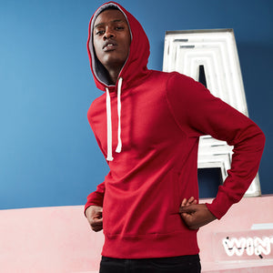 Open image in slideshow, Awdis - Just Hoods Chunky Hoodie