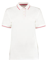 Load image into Gallery viewer, Kustom Kit Womens St Mellion Polo