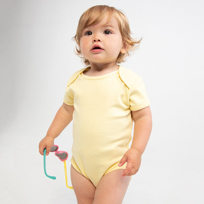Larkwood  Essential Short-sleeved Bodysuit