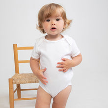 Load image into Gallery viewer, Larkwood  Essential Short-sleeved Bodysuit