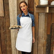 Load image into Gallery viewer, Premier Deluxe Apron With Neck Adjusting Buckle