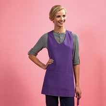 Load image into Gallery viewer, Premier  Wrap-around Tunic