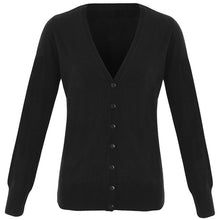 Load image into Gallery viewer, Premier  Womens essential Acrylic Cardigan