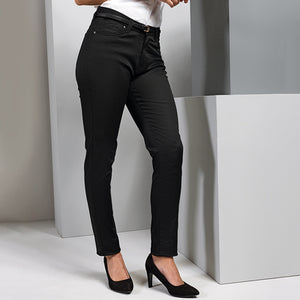 Premier  Womens Performance Chino Jeans
