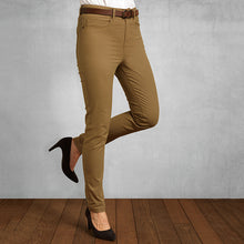 Load image into Gallery viewer, Premier  Womens Performance Chino Jeans