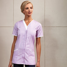 Load image into Gallery viewer, Premier Daisy Healthcare Tunic