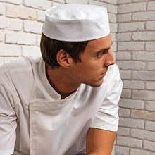 Load image into Gallery viewer, Premier  Turn-up Chefs Hat