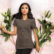 Load image into Gallery viewer, Premier Blossom Beauty And Spa Tunic