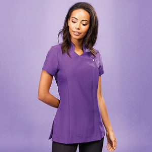 Premier Blossom Beauty And Spa Tunic