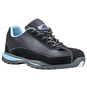 Portwest Womens Steelite Trainer S1p Hro