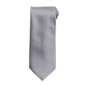 Premier  Tie - Horizontal Stripes
