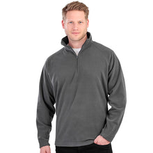 Load image into Gallery viewer, Result Core Micron Fleece Mid Layer Top