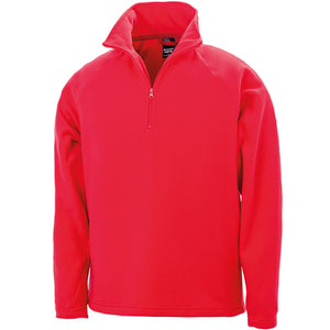 Result Core Micron Fleece Mid Layer Top