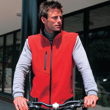 Load image into Gallery viewer, Result Softshell Bodywarmer