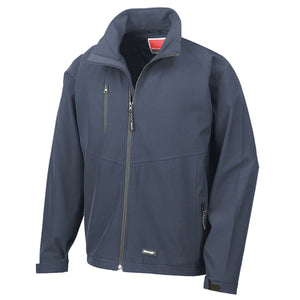 Result 2 Base Layer Softshell Jacket